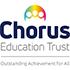 Chorus Education Trust logo