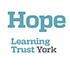 Hope Learning Trust York logo