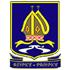 Walsall Blue Coat Cofe Academy Crest