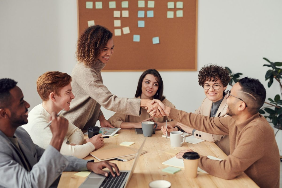 Academicis - Senior Leadership Recruitment specialists - Why us