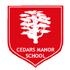 Cedars Manor School crest