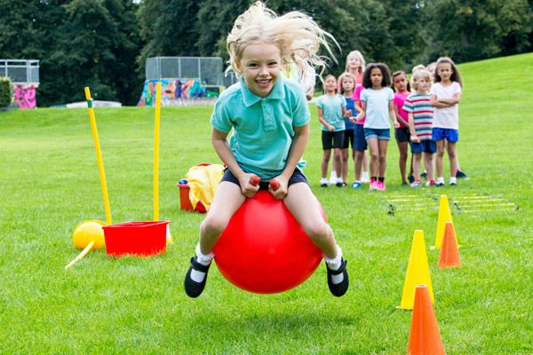 Poor children miss out on extra-curricular activities