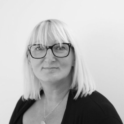 Our Team - Tracy Laverack (Square)